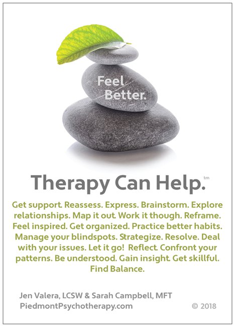 TCH – Piedmont Psychotherapy